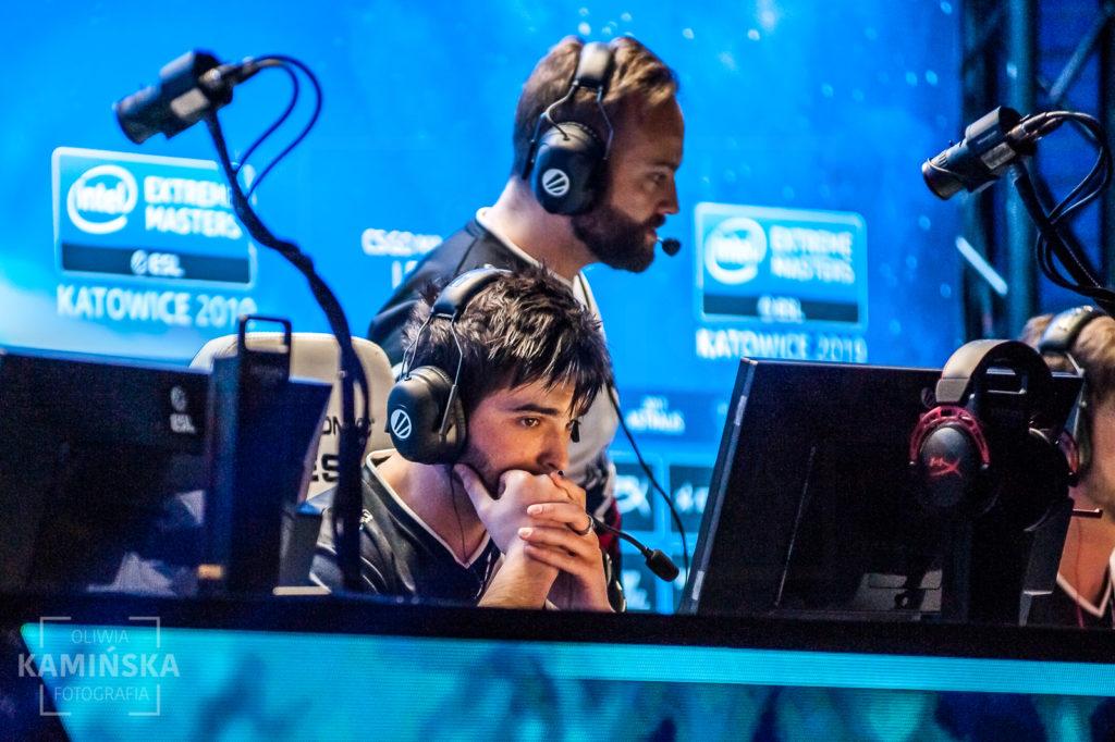 Intel Extreme Masters 2019 G2 shox
