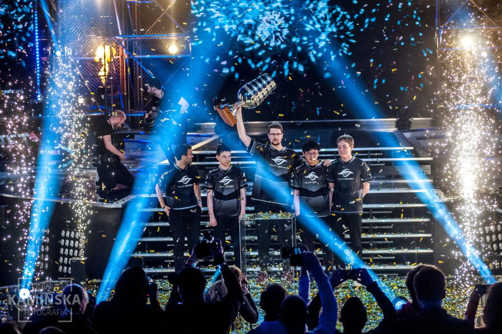 ESL One Katowice 2019 zdrowigracze
