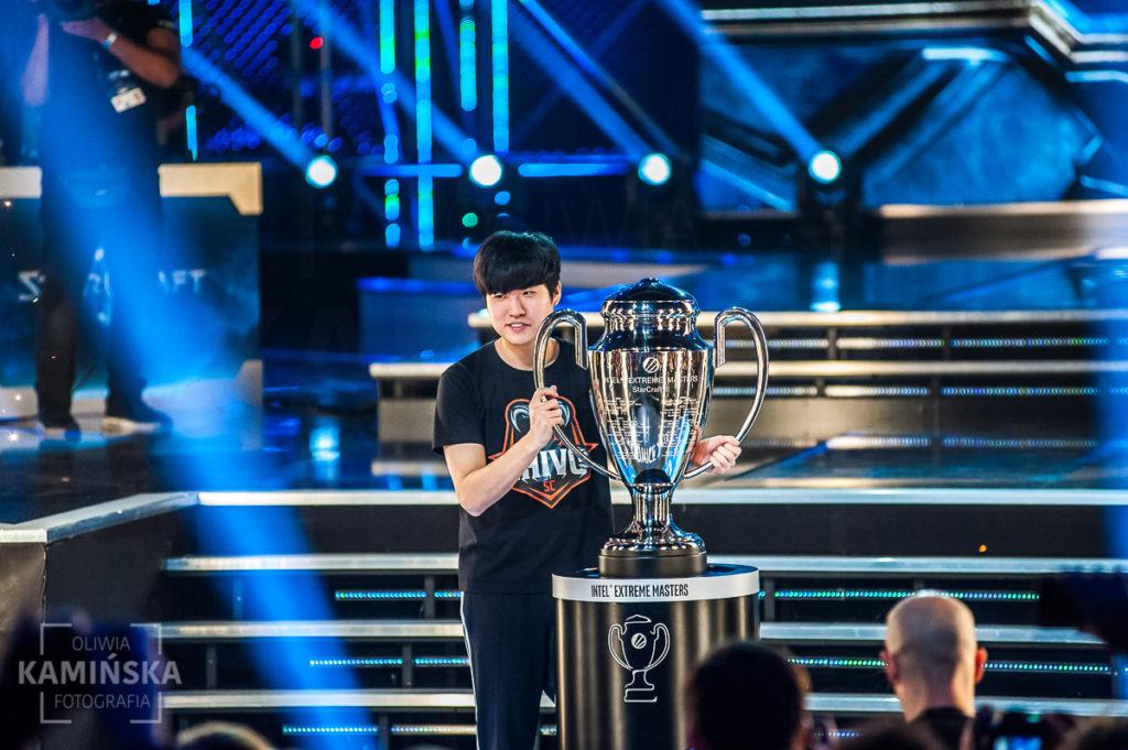 soO mistrz świata 2019 StarCraft 2 IEM Katowice